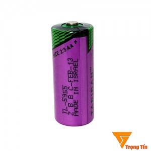 pin Tadiran TL - 5955 3.6V