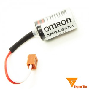 Pin CPM2A BAT01 Omron Toshiba
