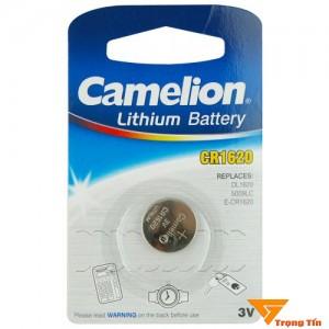 Pin Cr1620 Camelion
