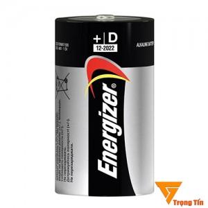 Pin đại Energizer (vỉ 2 viên)