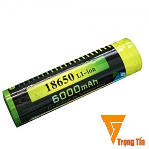 Pin 18650  - loại pin không chỉ dành cho kỹ thuật viên