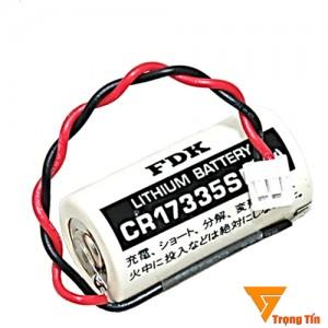 Pin nuôi nguồn FDK CR173350SE 3V Lithium