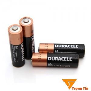 Pin AA Duracell (vỉ 2 viên)