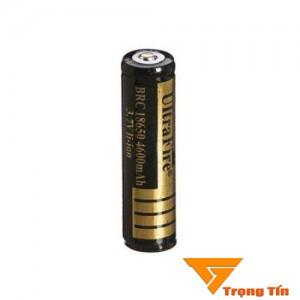 Pin sạc 18650 Ultrafire 4600mAh