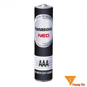 Pin AAA Panasonic Cacbon vỉ 2 viên